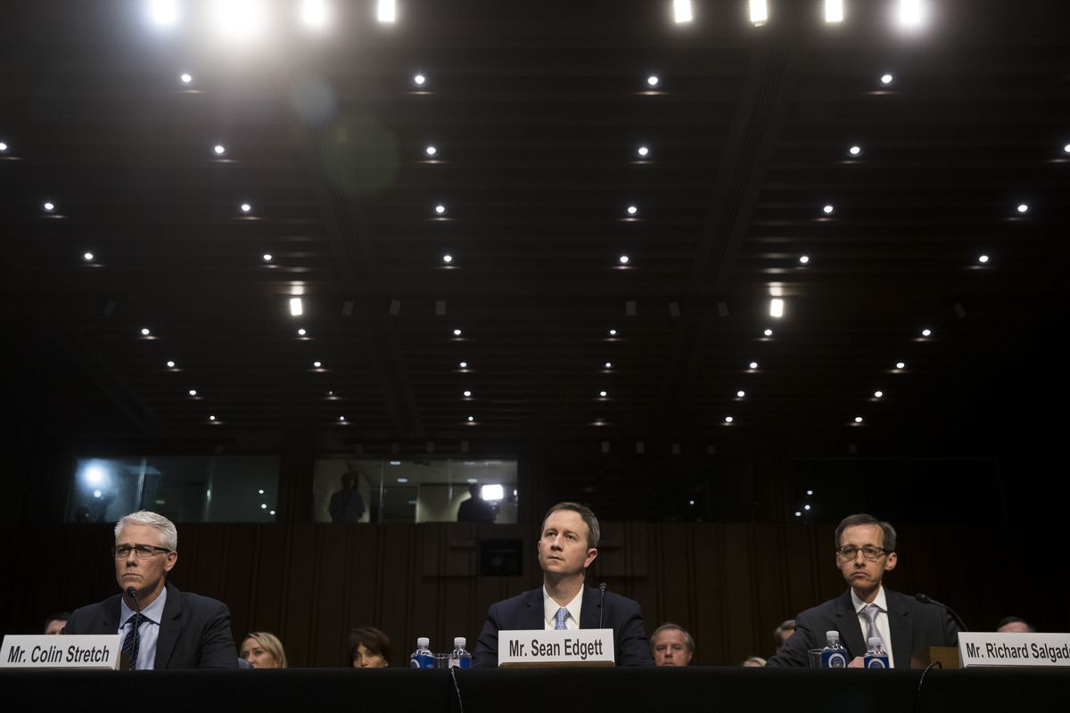 Tech is scary powerful, and other things we learned when Facebook, Google and Twitter testified to Congress about Russia