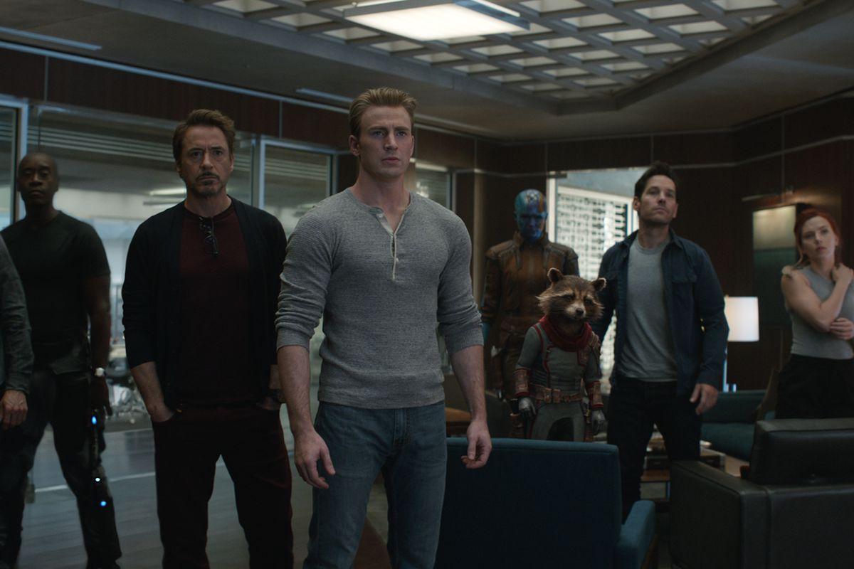 Avengers: Endgame — review, post-credits scene, Easter eggs