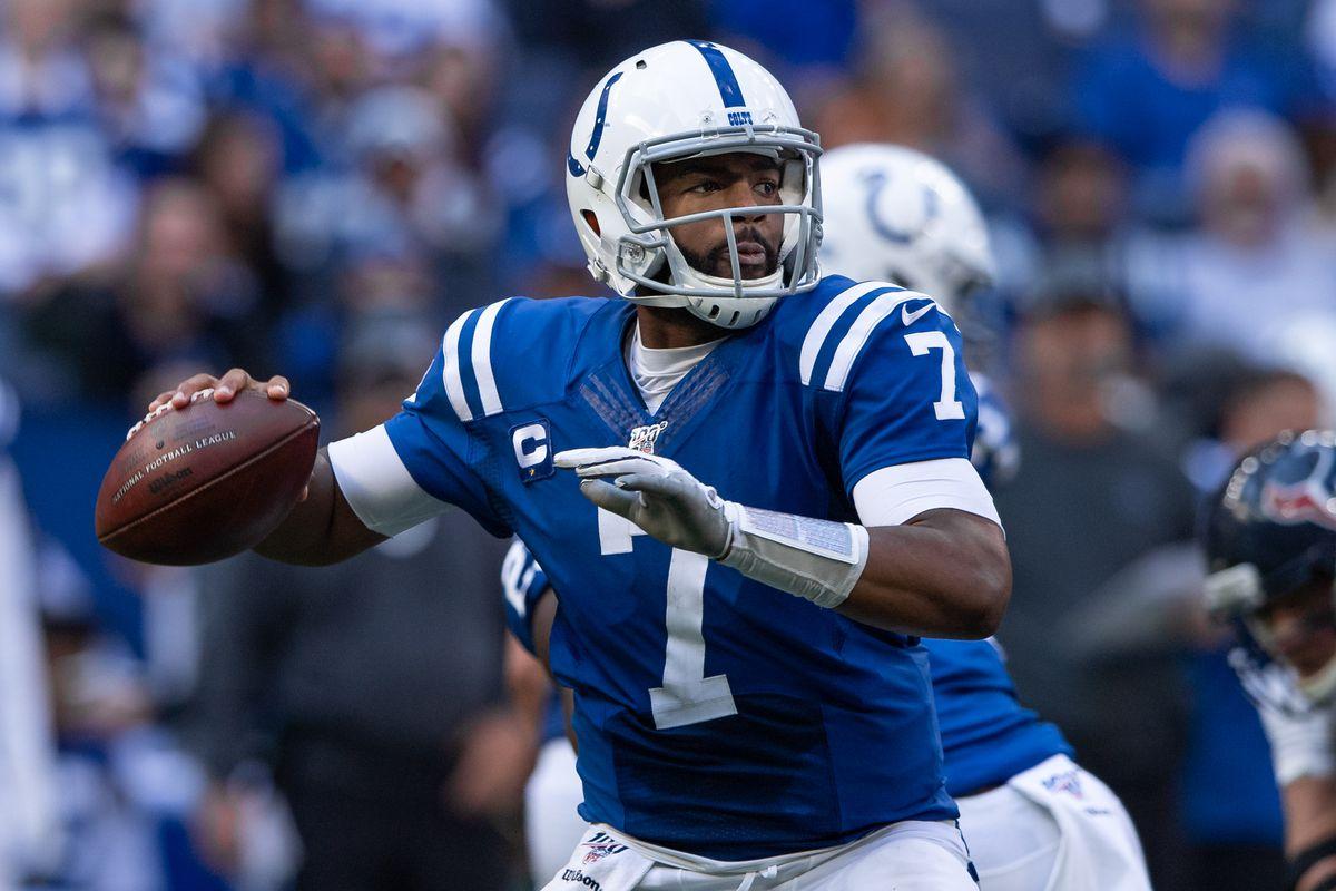 NFL: OCT 20 Texans at Colts