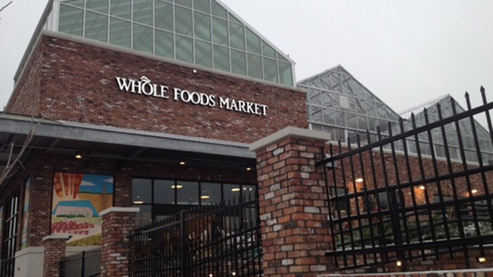 Whole Foods New Store Chicago Grand Opening