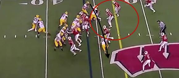 Wisconsin Defense 5