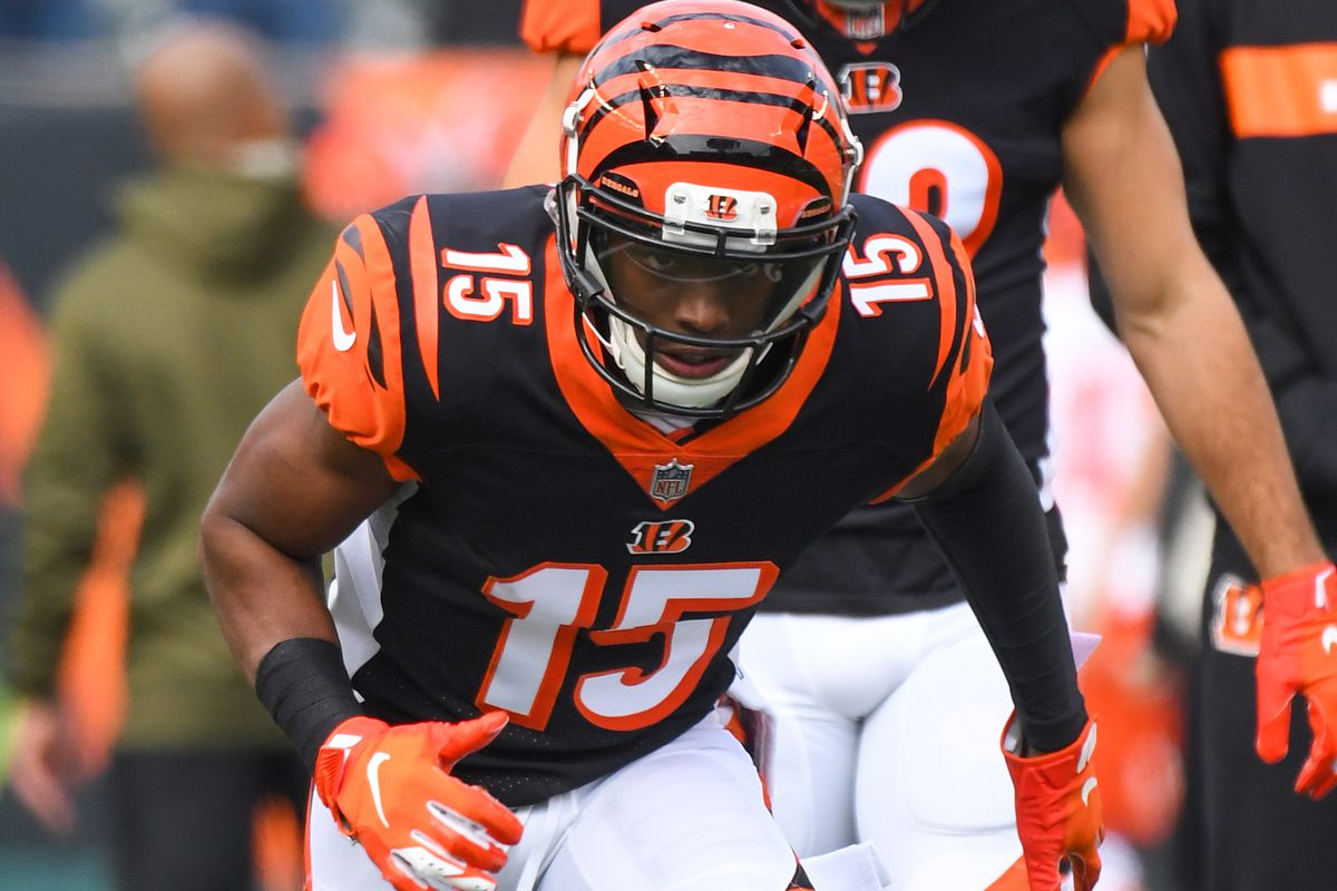 size 40 c39ea 75fbb John Ross' change goes beyond the number on his jersey ...