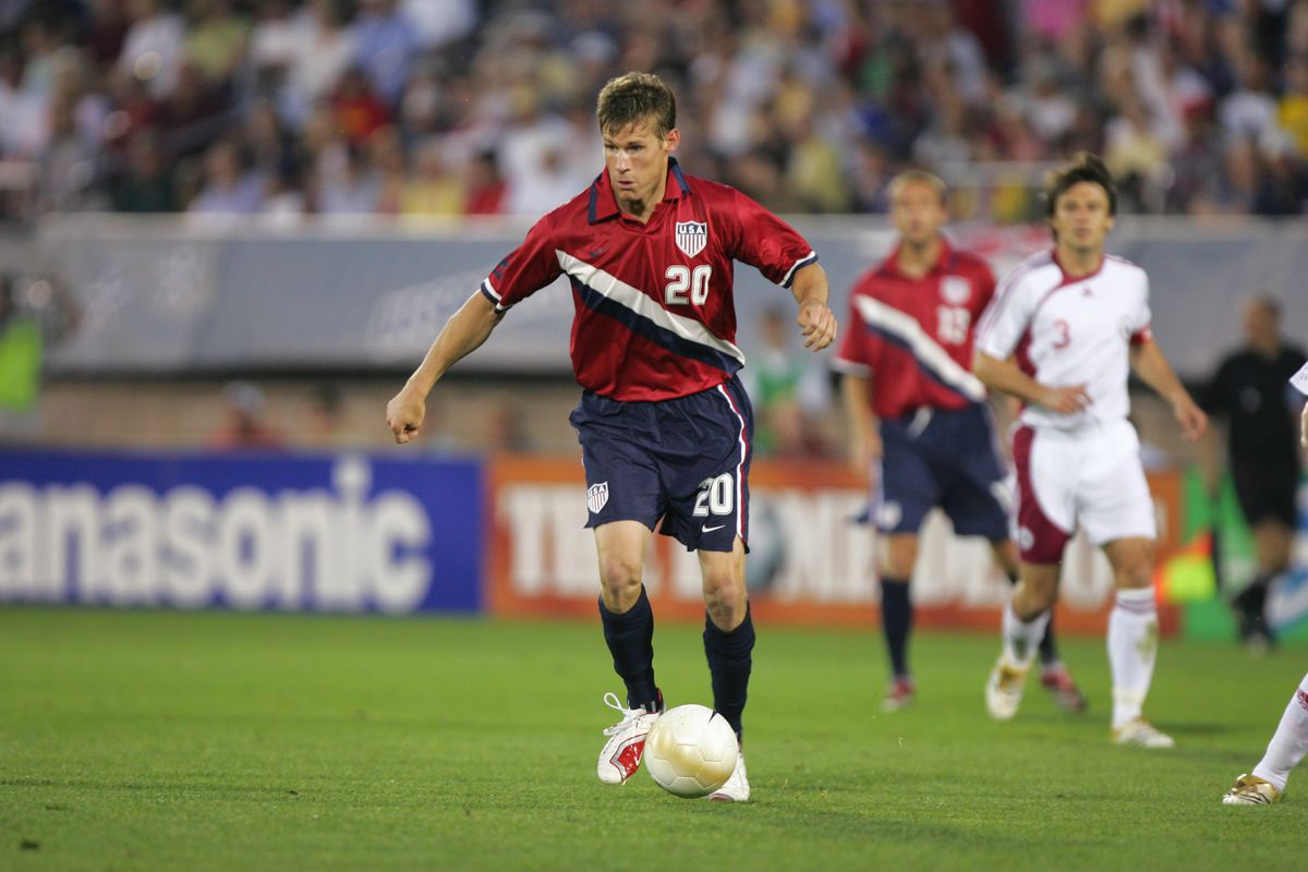 sale retailer 06053 36210 Top 10 USMNT kits of all time - Stars and Stripes FC