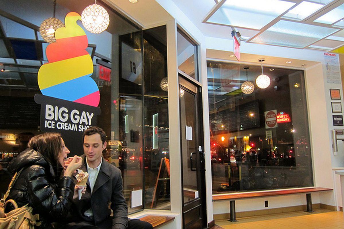 "<a href=""http://www.flickr.com/photos/scottlynchnyc/8250831925/in/pool-eater-national"">Big Gay Ice Cream Shop, NYC</a>"