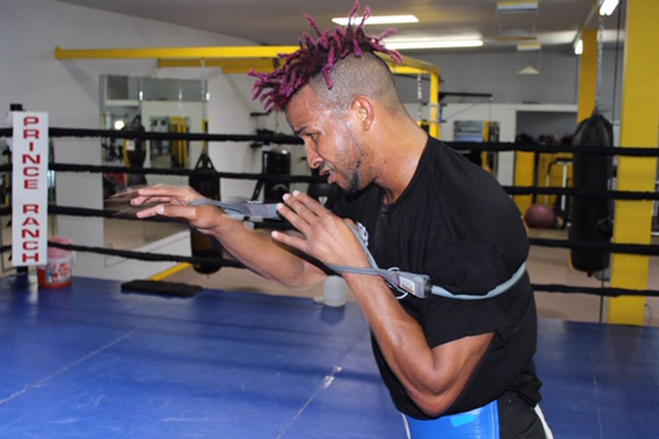 image6.0 - Barthelemy: Cuba will have a champion once again on April 27