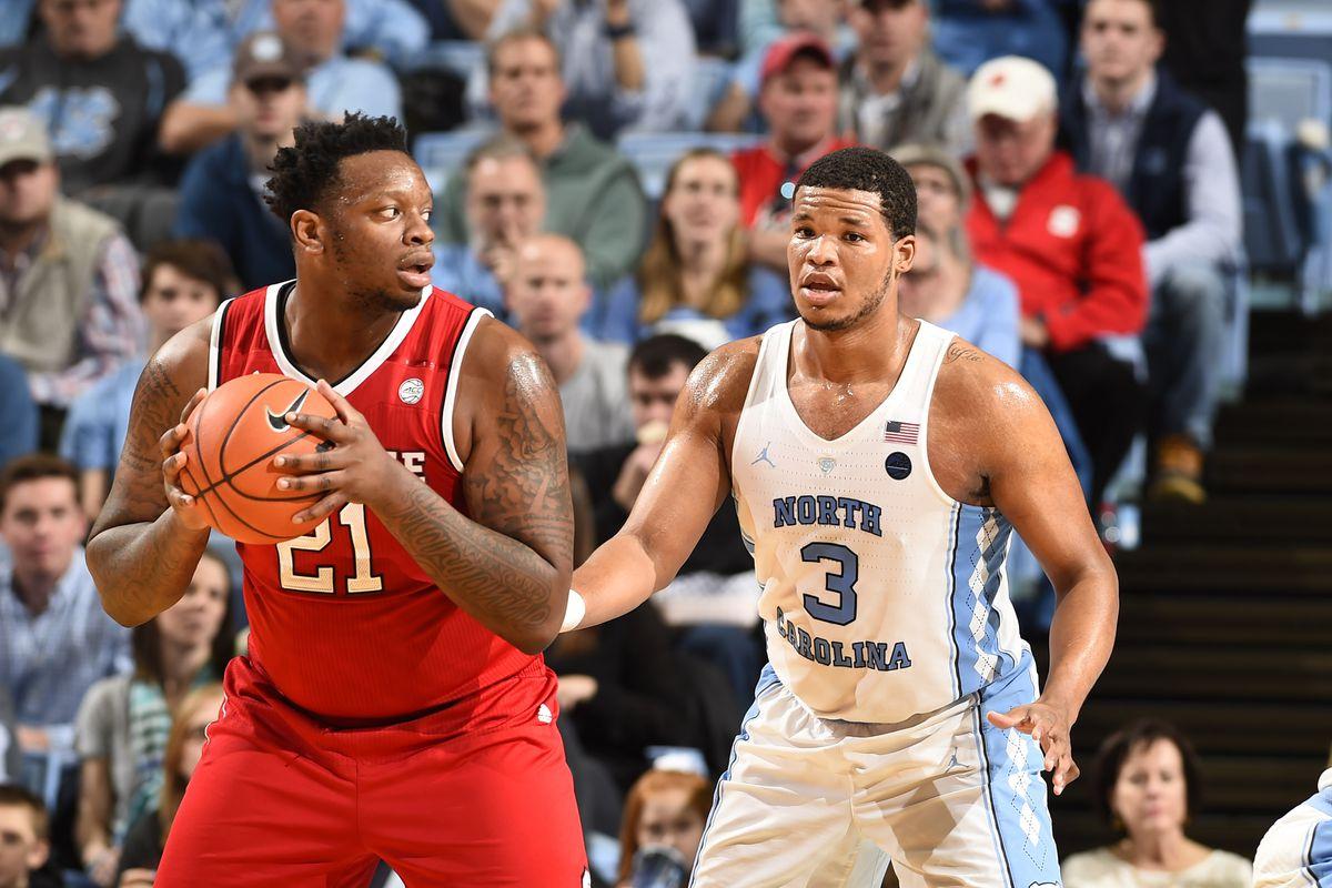 NCAA Basketball: North Carolina State at North Carolina