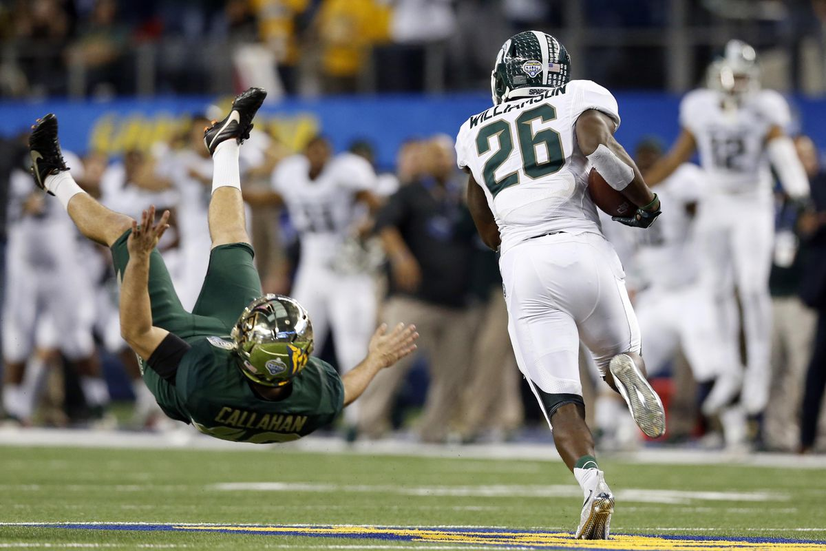 Michigan State Spartans Football 2015 Previews: Cornerbacks - The ...
