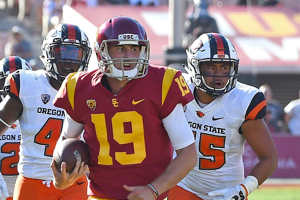 Utah vs. USC 2017  Start time and live stream info - SBNation.com 168cb2694