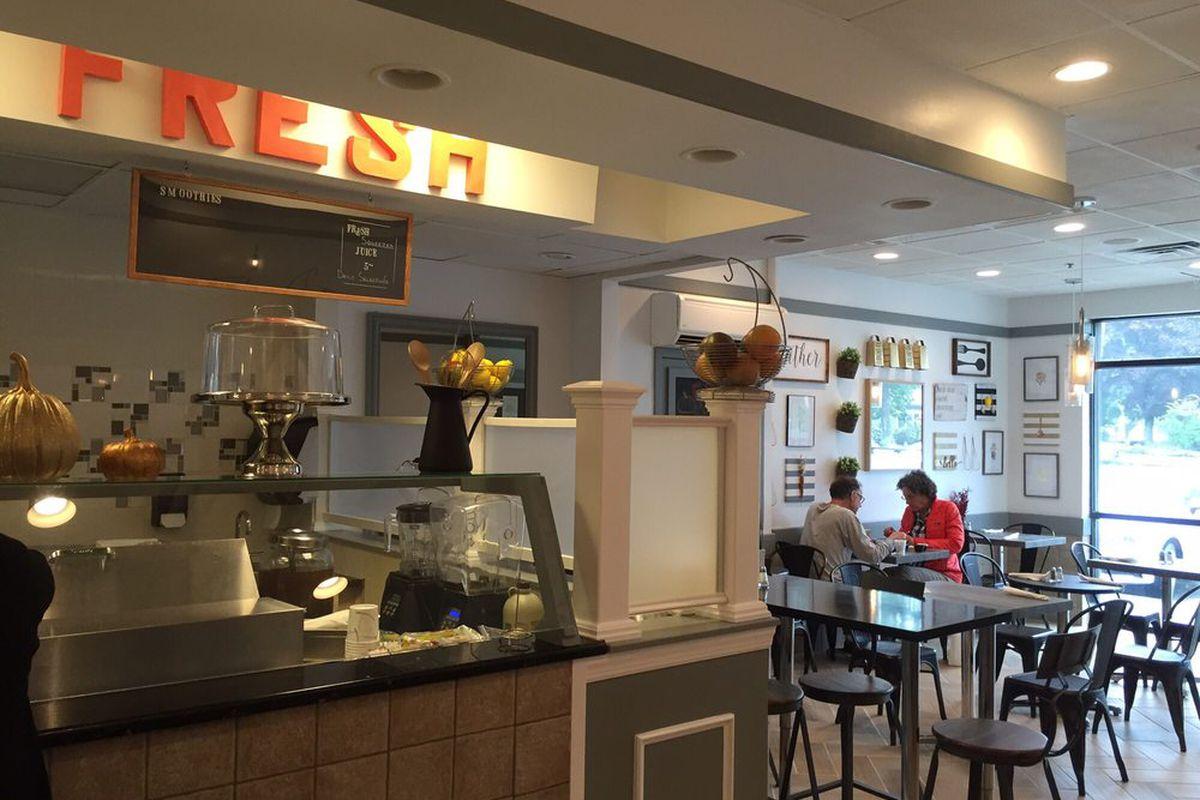 Nzuko Opens In Framingham With Global Fare Eater Boston
