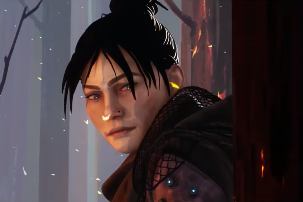Why Apex Legends Lack Of Lore Is So Exciting Polygon