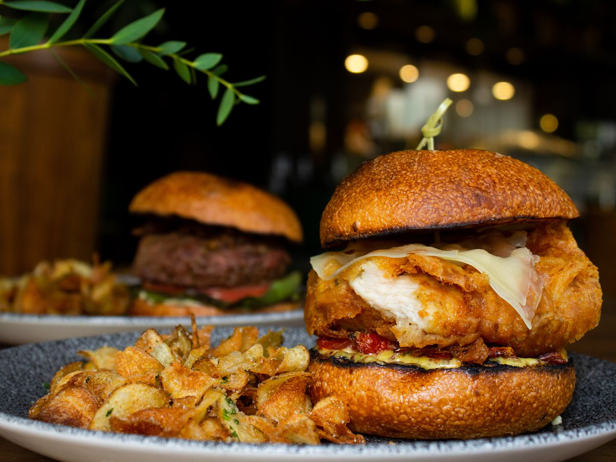 The 12 Best Restaurants For A Power Lunch In Miami Eater Miami