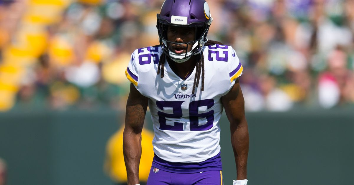 Trae Waynes listed among players that could still be traded
