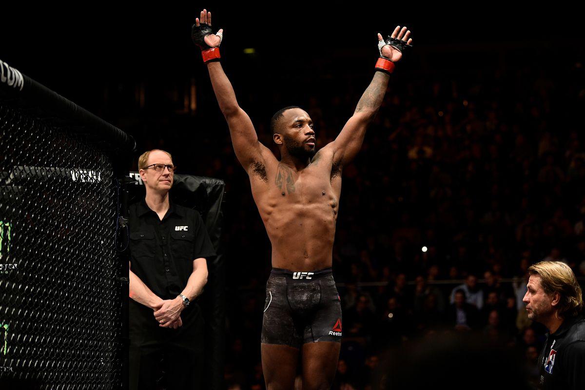 UFC Fight Night: Edwards v Sobotta