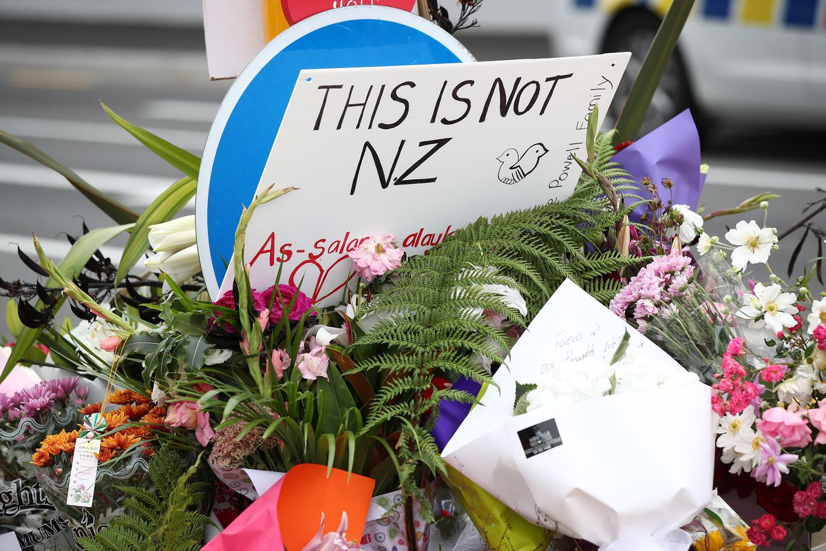 Aftermath Of Mosque Terror Attack Felt In Christchurch