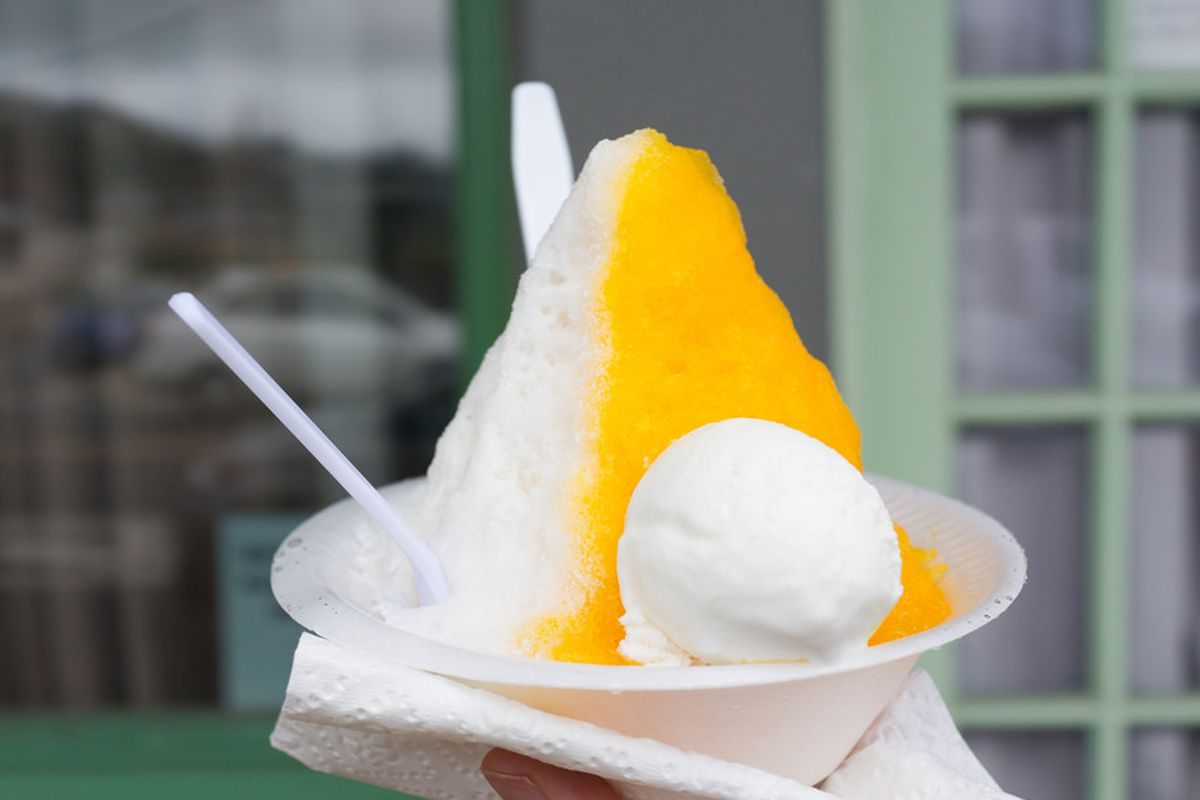 The 12 Must Have Cheap Eats In Honolulu Hawaii Eater