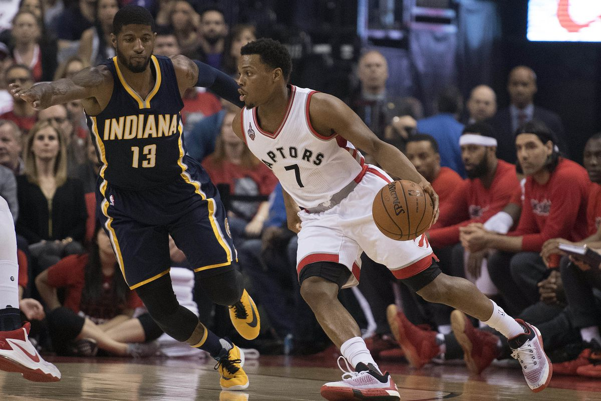 Raptors vs. Pacers, NBA playoffs 2016: Time, TV schedule and live stream - SBNation.com