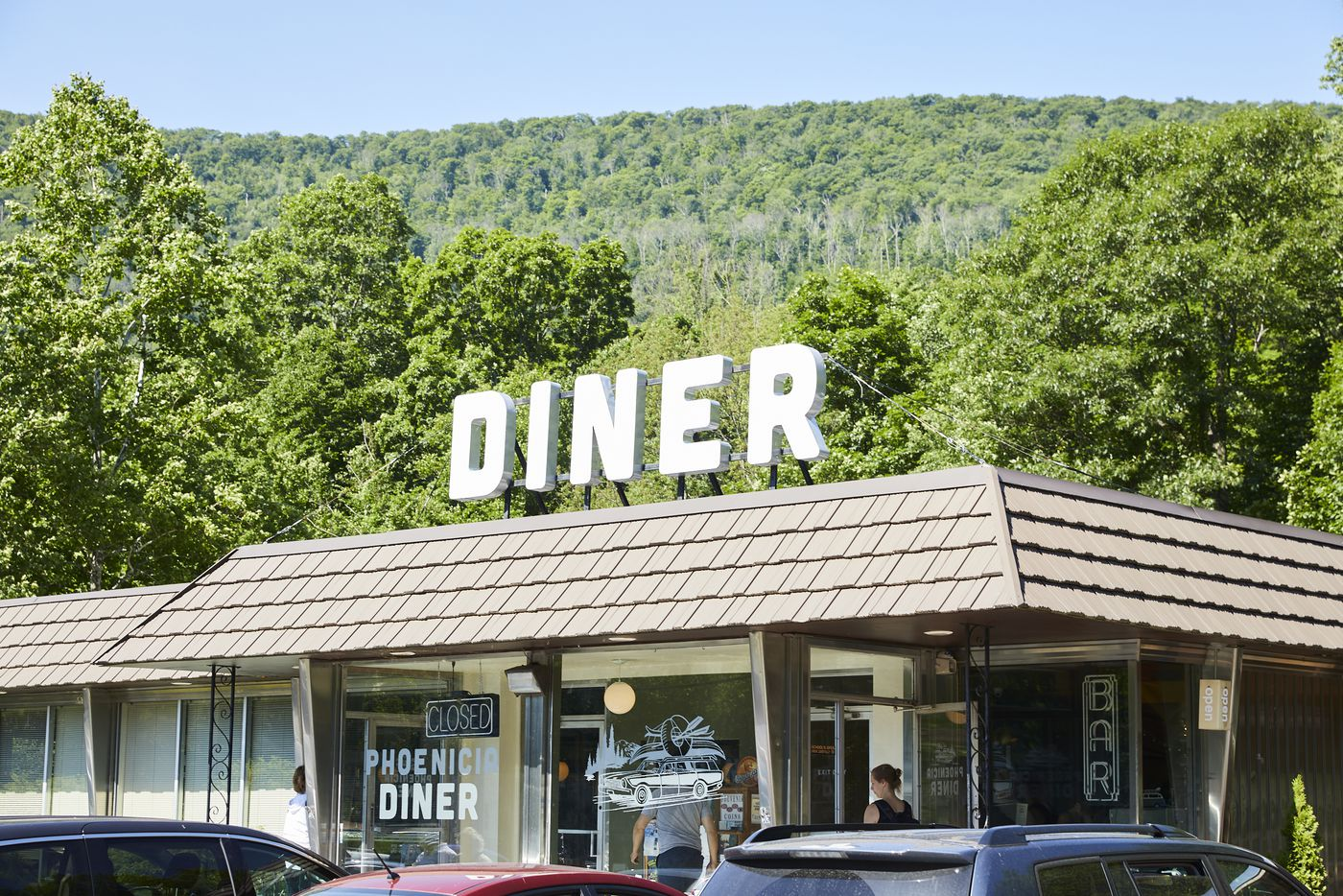 The best small towns to visit in the Hudson Valley and