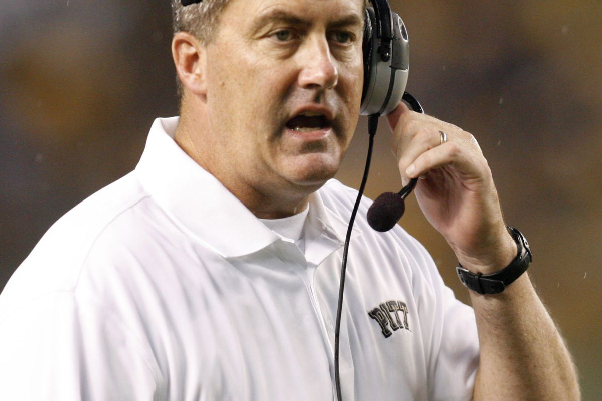 Paul Chryst is hoping Clement sticks around (Charles LeClaire-US PRESSWIRE)