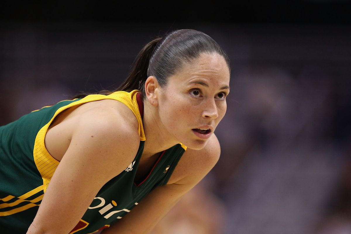 As fun as it is to watch point guard Sue Bird do all the scoring for the Seattle Storm, coach and GM Brian Agler has tried to get her some help this offseason.