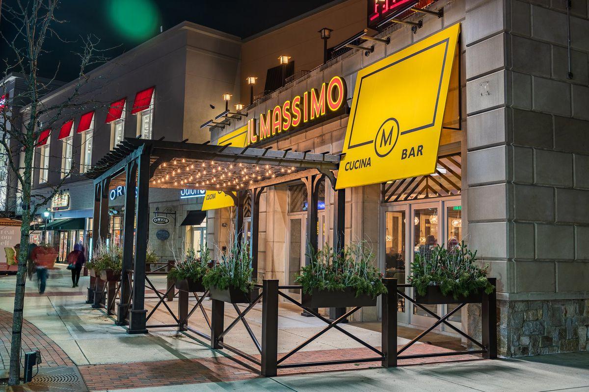 Il Massimo Legacy Place
