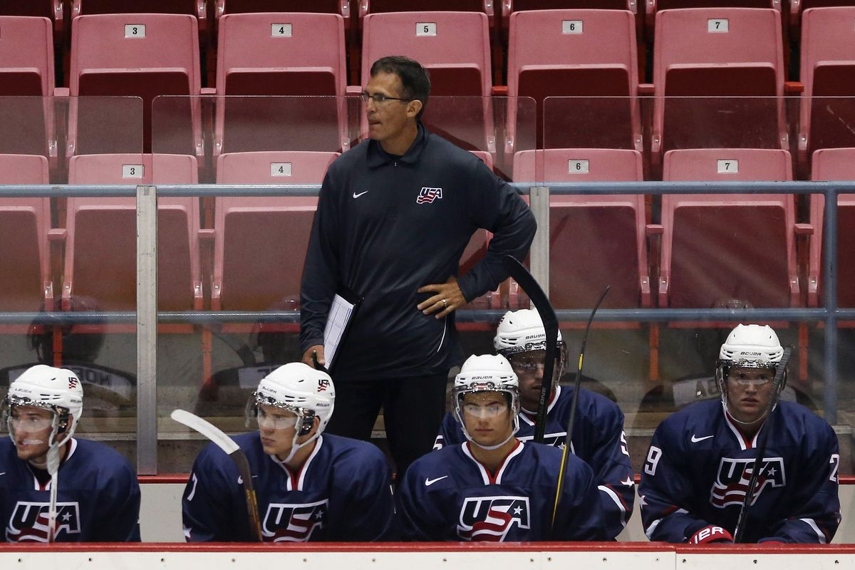 Tony Granato and staff added another nice commitment