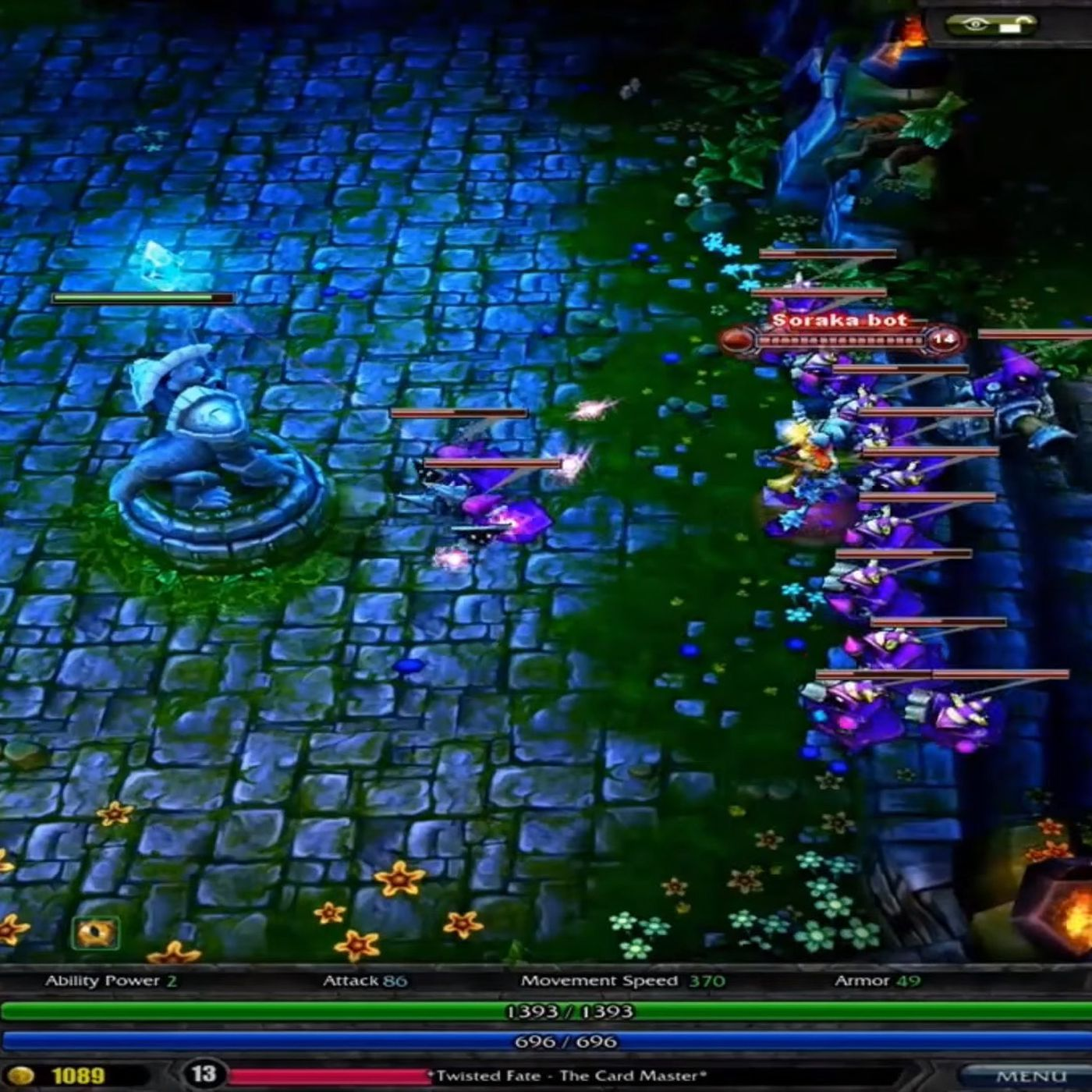 League of Legends' beta was practically a different game - Polygon