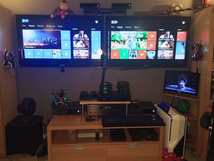 elisa setup
