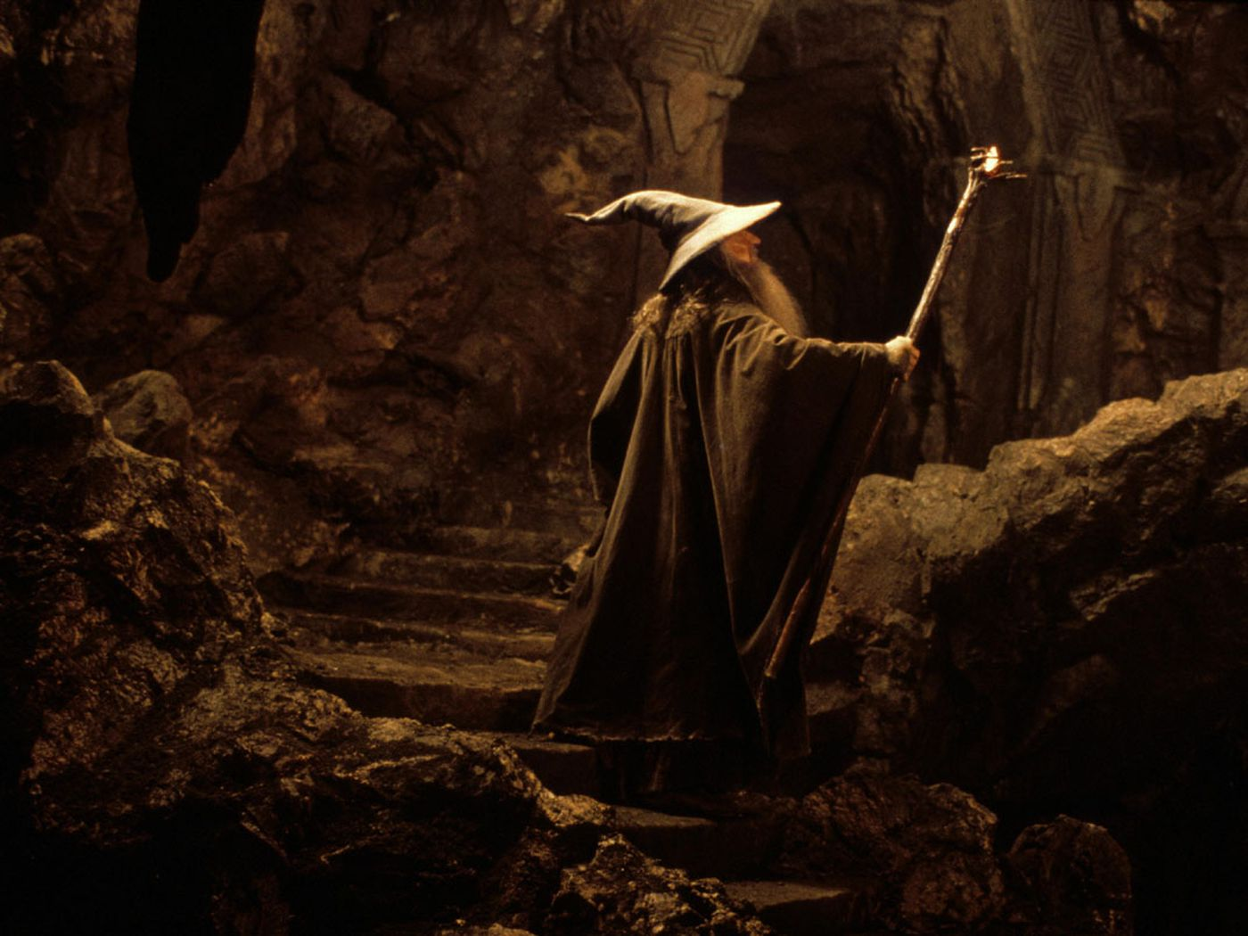 Looking Back On What Made The Lord Of The Rings Trilogy Special