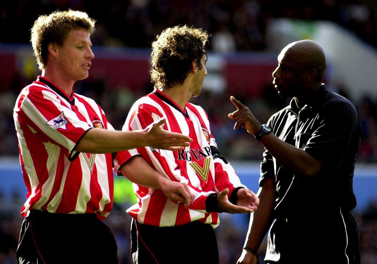 Villa v Sunderland X