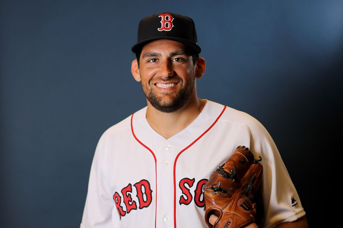 low priced 8996e 53ca9 Red Sox at Twins Lineups: Nathan Eovaldi takes the mound ...