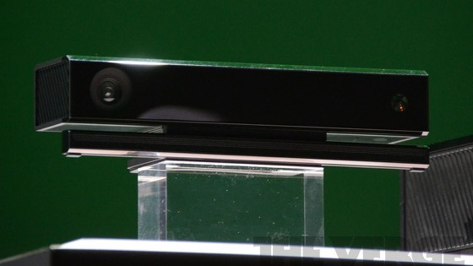 Cracking Kinect: the Xbox One's new sensor could be a ...