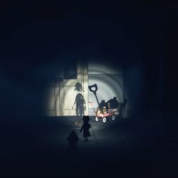 Little Nightmares 2 Glitching remains11