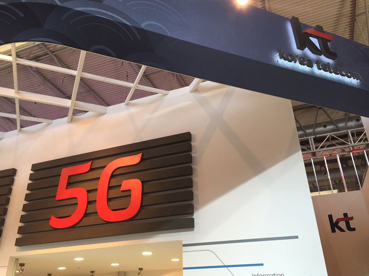 What Is 5G, and What Does It Mean for Consumers?