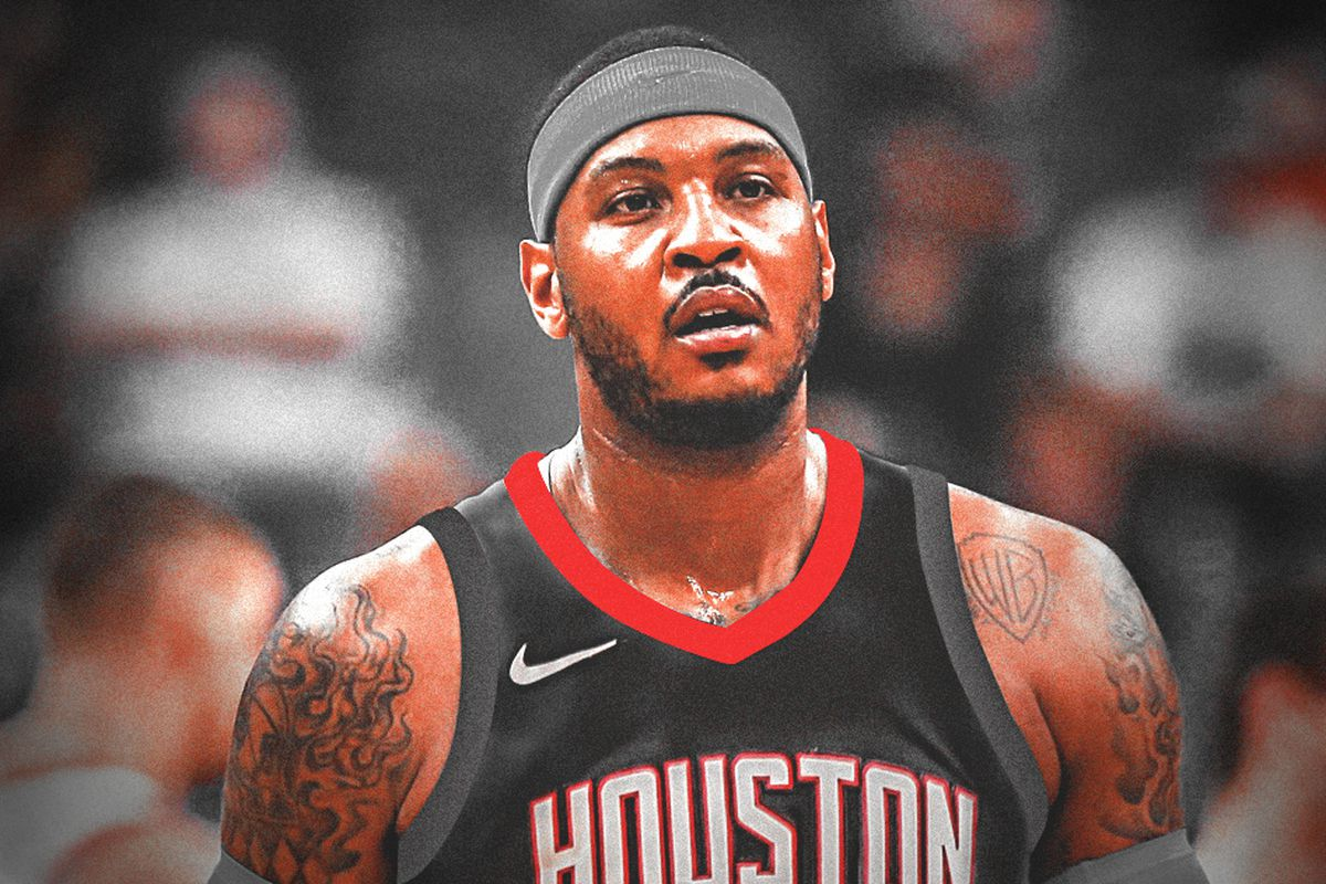 timeless design 9ebd2 3f174 The Melo Rocket has (finally) landed in Houston - The Dream ...