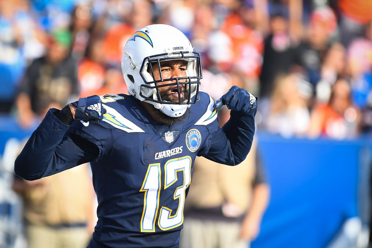 Image result for keenan allen
