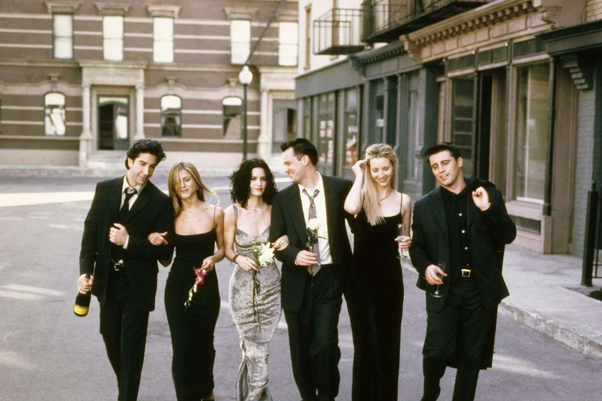 Friends New Season 2020 Friends leaves Netflix, joins new HBO Max streaming service in