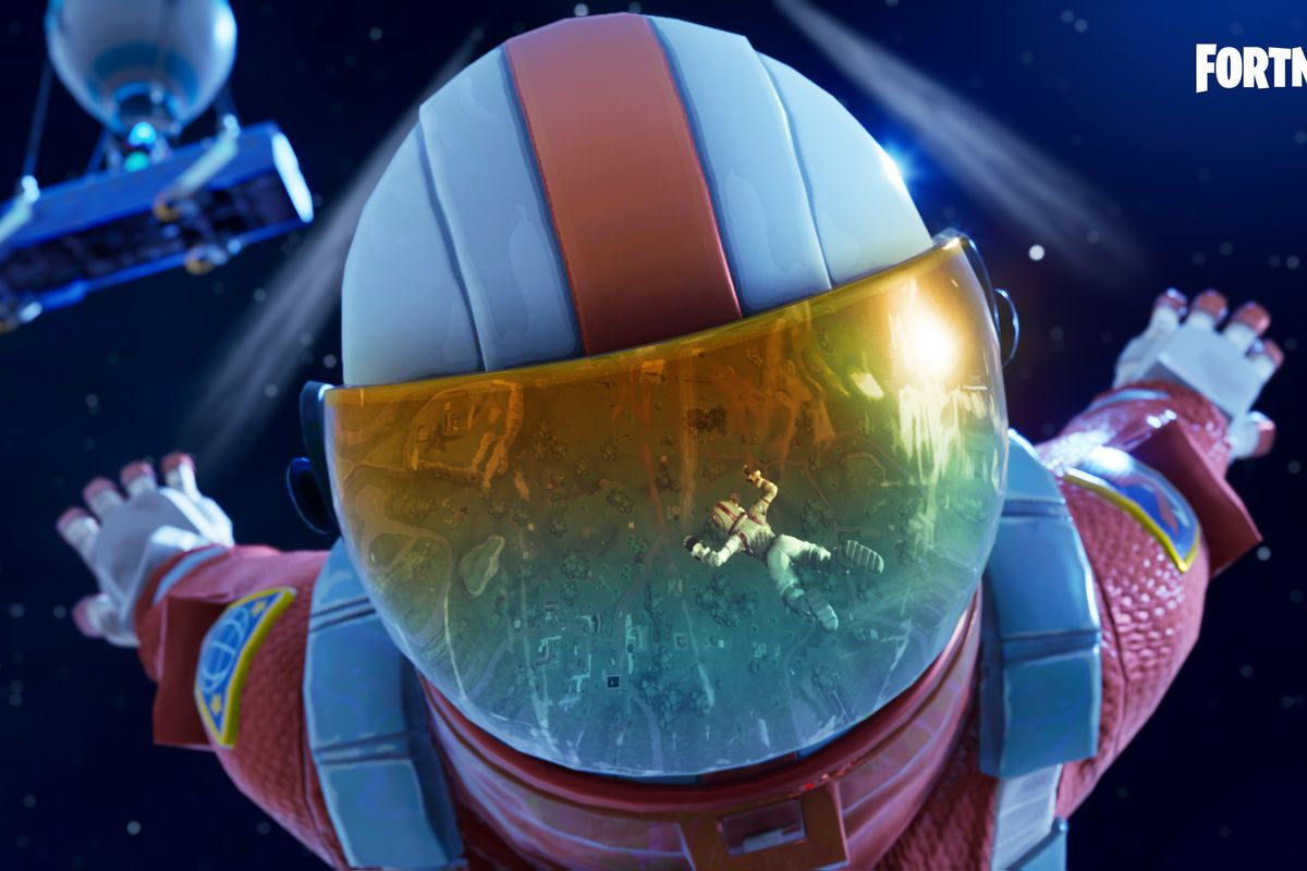 Fortnite Battle Royale S Season 3 Battle Pass Takes Players To