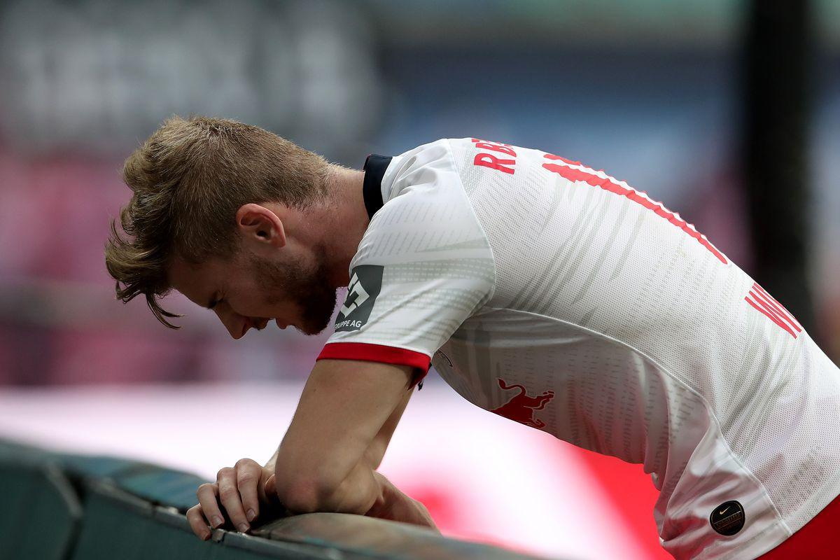 RB Leipzig v Hertha BSC - Bundesliga