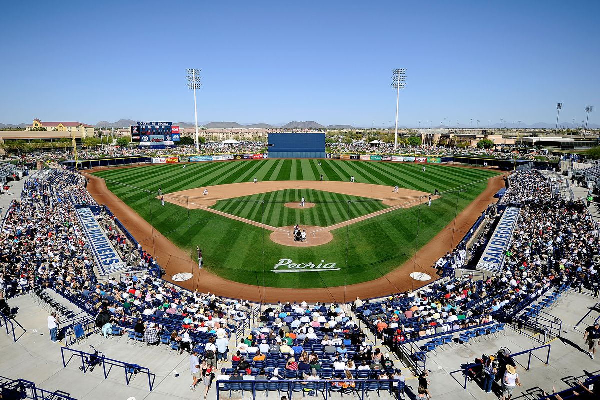 Padres Spring Training 2018 Broadcast Schedule
