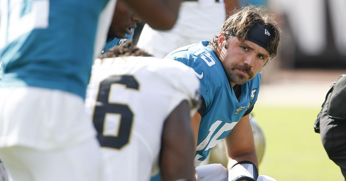Jags played right into Saints hand