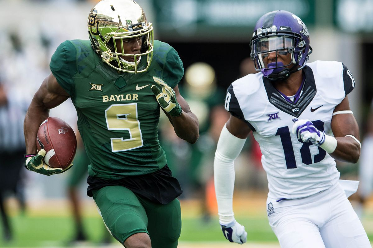 Both Baylor and TCU swear the state of Texas  biggest battle isn t a rivalry 9708ff38c