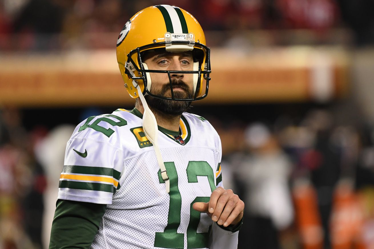 1200726920.jpg.0 - Aaron Rodgers can't be happy the Packers drafted his replacement