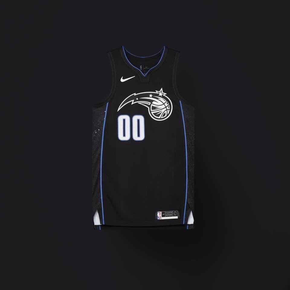 0e067cc6f Every NBA City Edition jersey