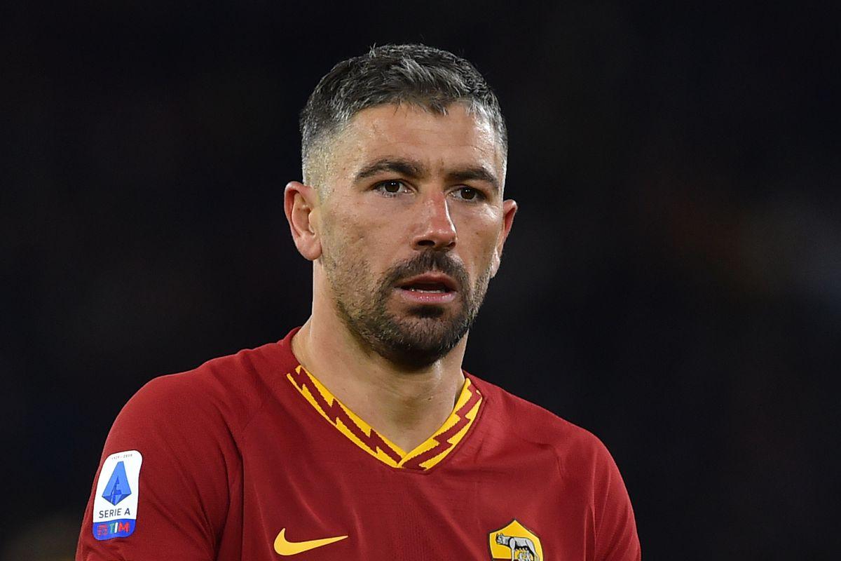 Football Serie A Roma-Torino