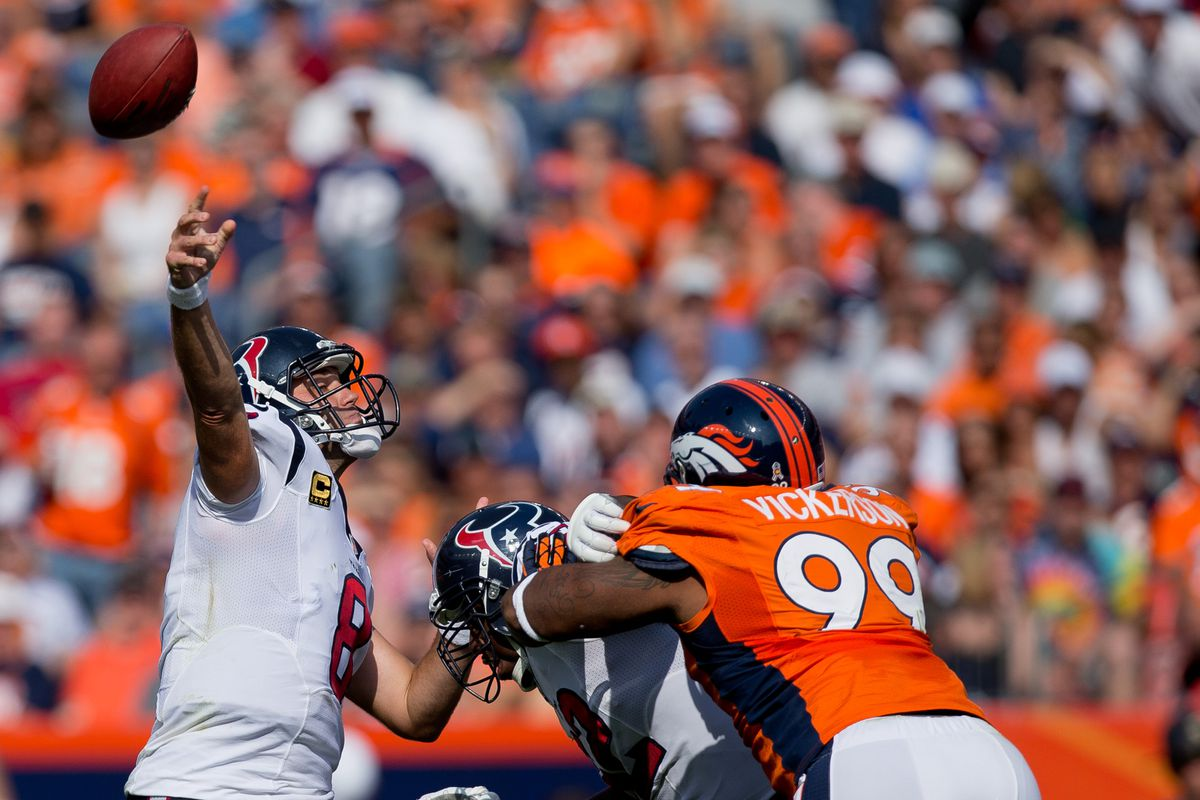 broncos vs texans - photo #37