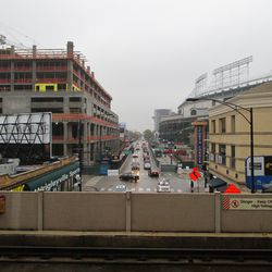 An overview from the Red Line platform