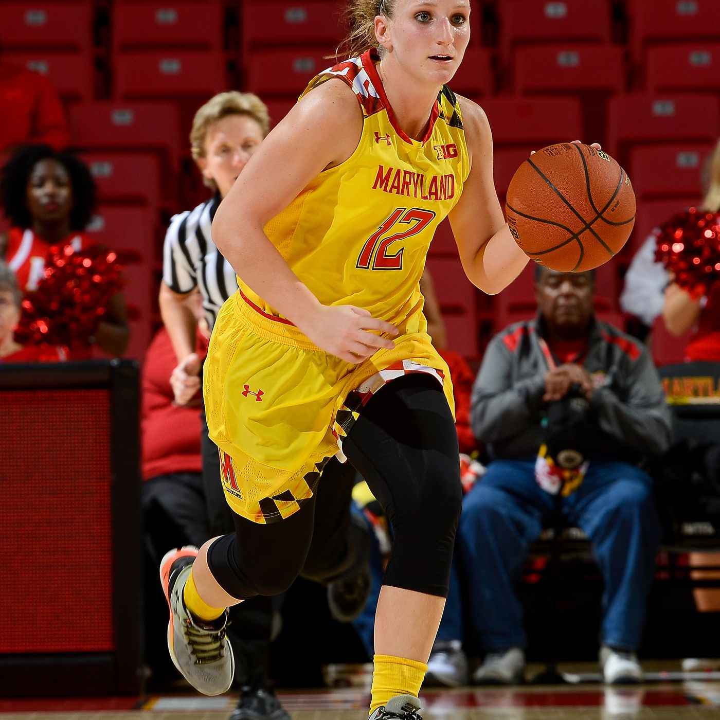 c5a2c483deef92 Maryland women s basketball vs. Northwestern preview - Testudo Times