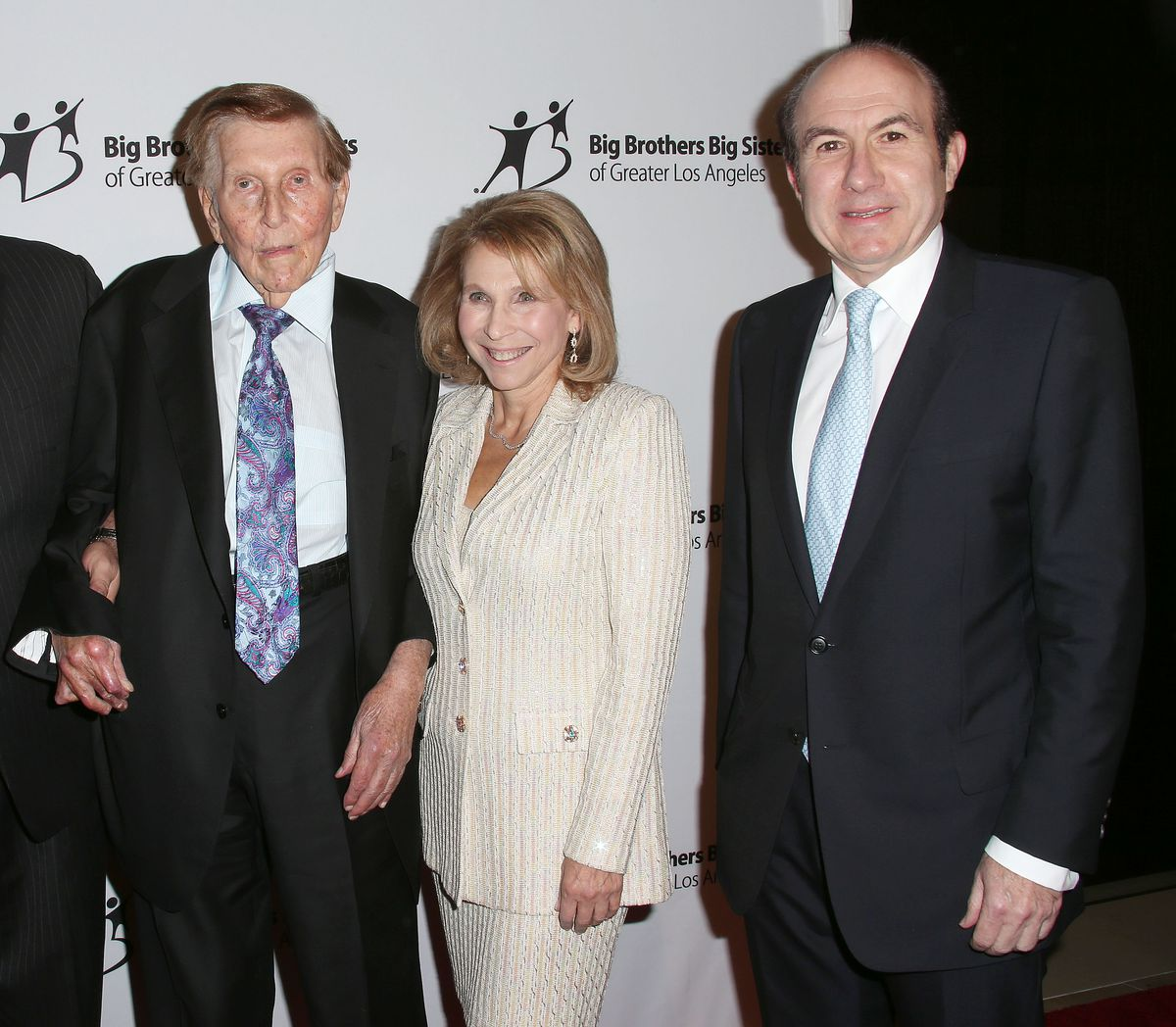 Big Brothers Big Sisters Of Greater Los Angeles 2012 Rising Stars Gala - Arrivals