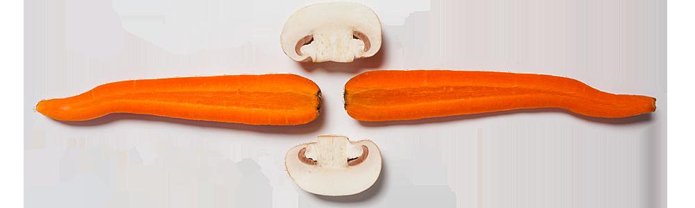 PeachDish interstitial