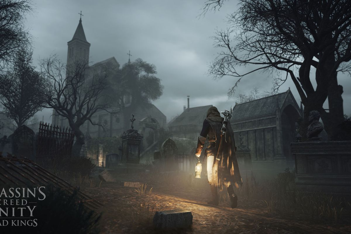 Assassin S Creed Unity Is Broken So Ubisoft Is Giving Players